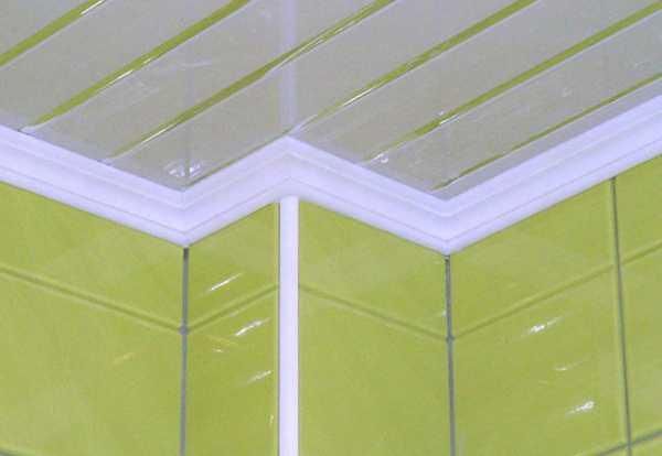 Стеновые панели на потолок — виды и особенности применения