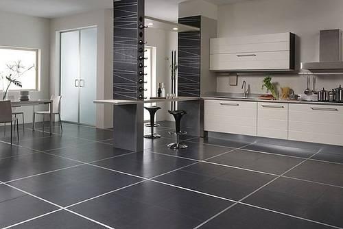 Керамическая плитка для кухни: преимущества, дизайн, правильный выбор
