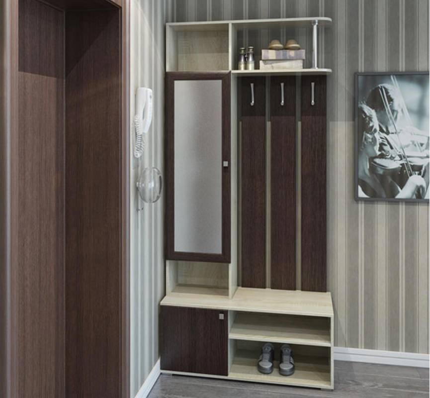 Шкаф в маленькую прихожую, особенности и правила расположения