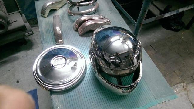 Химическая металлизация: реагенты, технология выполнения в домашних условиях