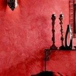 Декоративные краски и штукатурки для стен - что лучше выбрать?