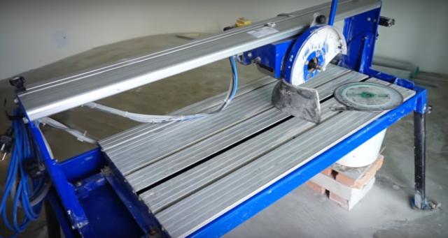 Как резать плитку разными способами как резать плитку разными способами