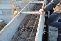 Основные методы прогрева бетонных конструкций в зимнее время года