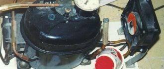 Вакуумные насосы – устройство, принцип работы, виды и изготовление своими руками