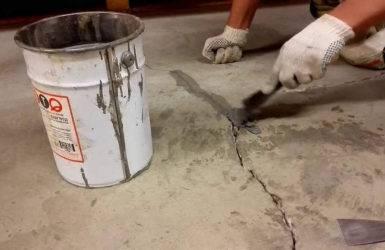 Выравнивание бетонного пола своими руками: способы, чем лучше ровнять