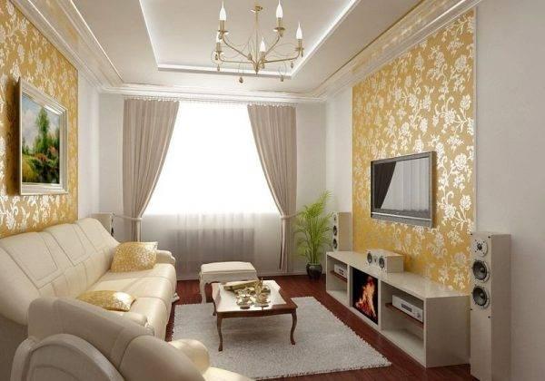 Гостиная 17 кв. м. – 115 фото современных и классических стилей для создания уникального дизайна