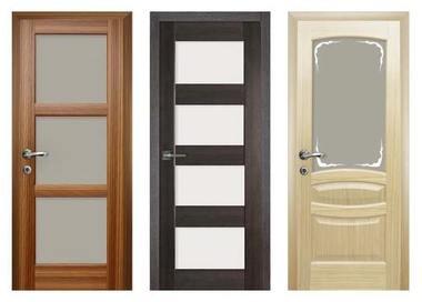 Какие межкомнатные двери лучше выбрать для квартиры - советы специалиста