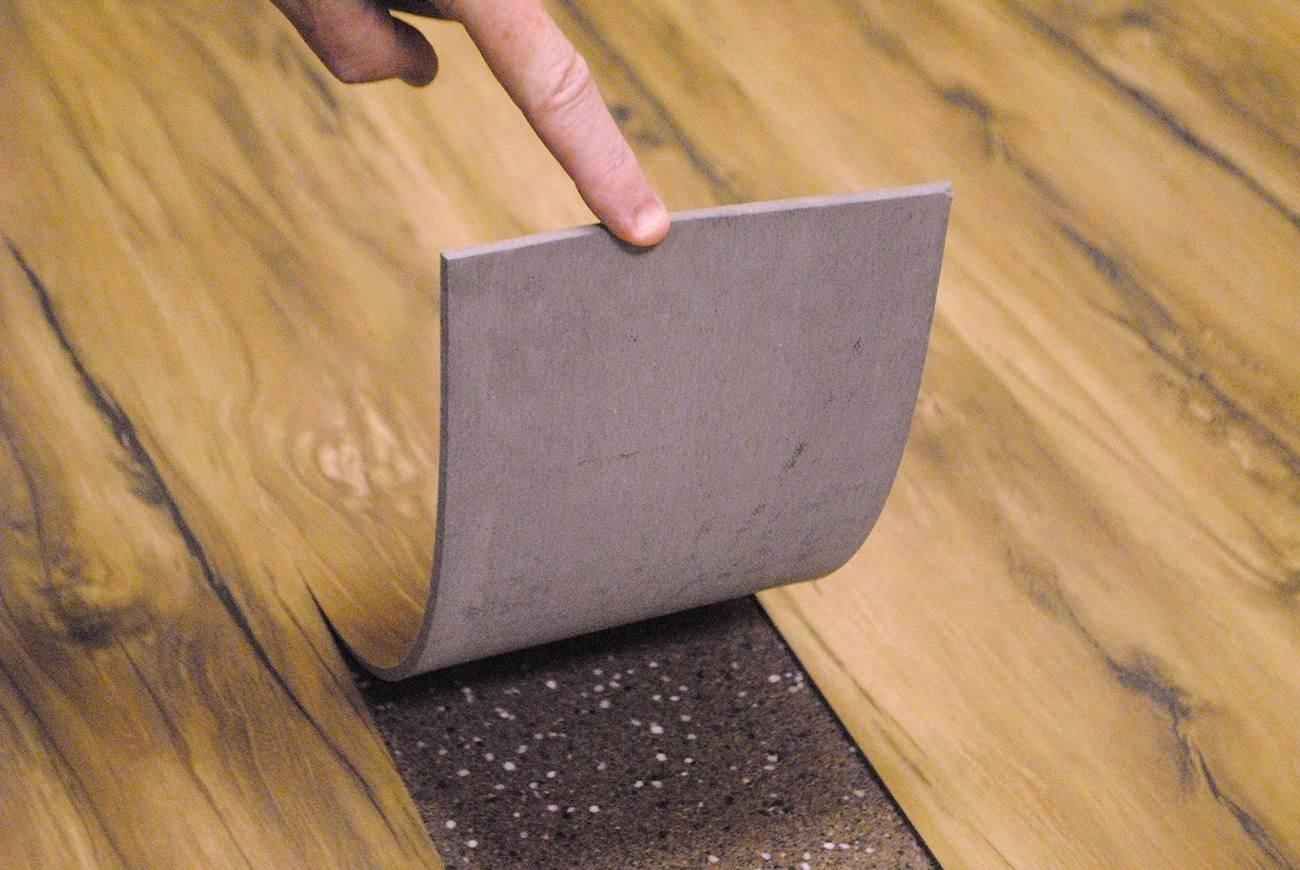 Кварц-виниловый ламинат: что лучше выбрать - доски или кварцвиниловую плитку, в чем особенность полов из кварцвинила с замковым кремлением, отзывы