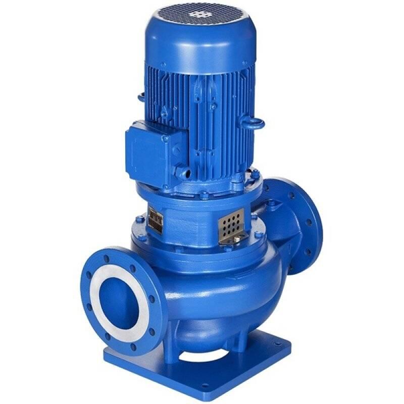Как выбрать циркуляционный насос для отопления помещения: выбор системы и скорости водяного тока