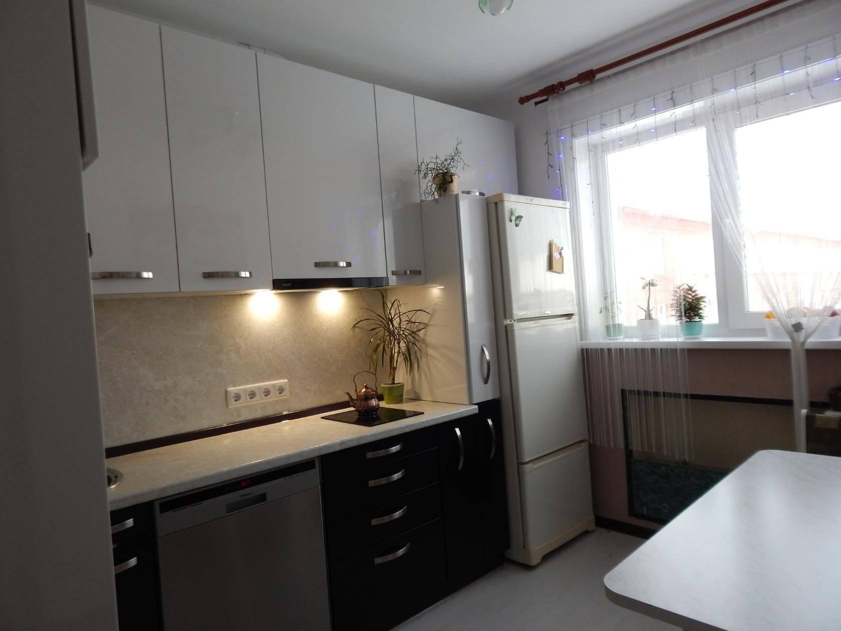 Дизайн кухни 9 кв. м.: уникальные интерьеры и организация пространства (110 фото)