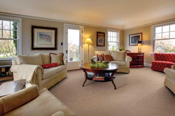 12 советов для создания уюта в гостиной