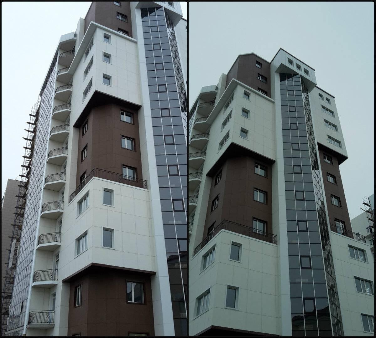Облицовка фасада дома: какой современный материал лучше для отделки?