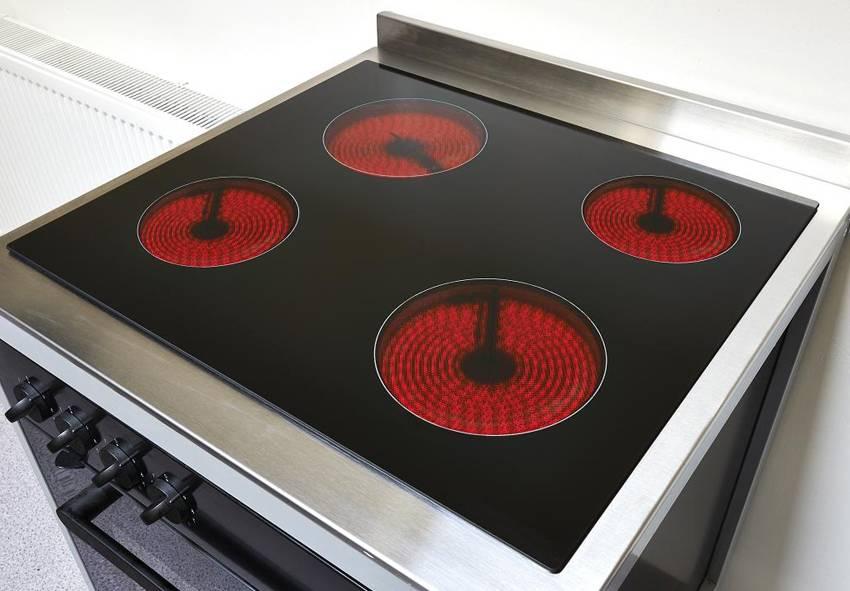 Индукционная варочная панель (плита): плюсы, минусы, рейтинг 2020 года