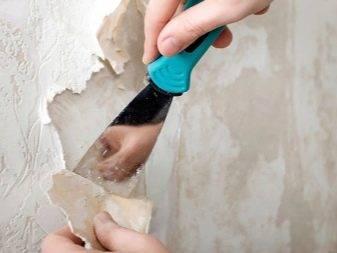 Подготовка стен под поклейку обоев своими руками: все этапы