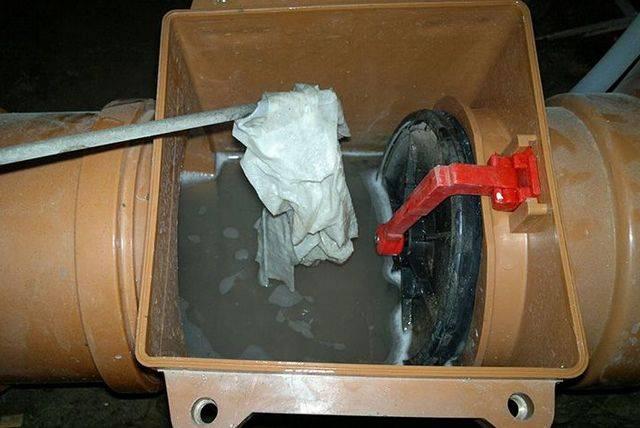 Обратный клапан для канализации – виды, тонкости самостоятельного монтажа и обзор 5 ведущих производителей