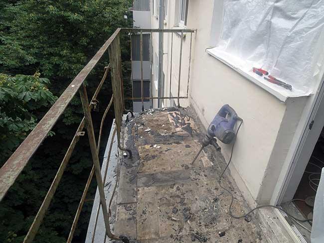 Балкон с выносом (58 фото): металлический балкон с выносом по полу и подоконнику. нужно ли разрешение на выносную лоджию?