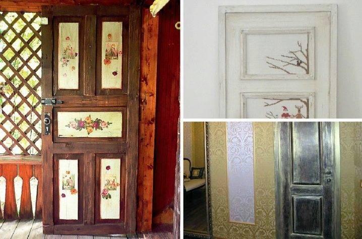 Ремонт входной деревянной двери своими руками (реставрация и обновление)