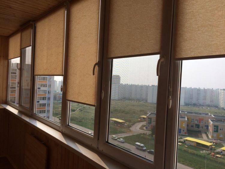 Шторы на лоджию: 10 фото шторы на лоджию: 10 фото