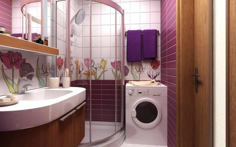 Обустройство и аксессуары для ванной комнаты