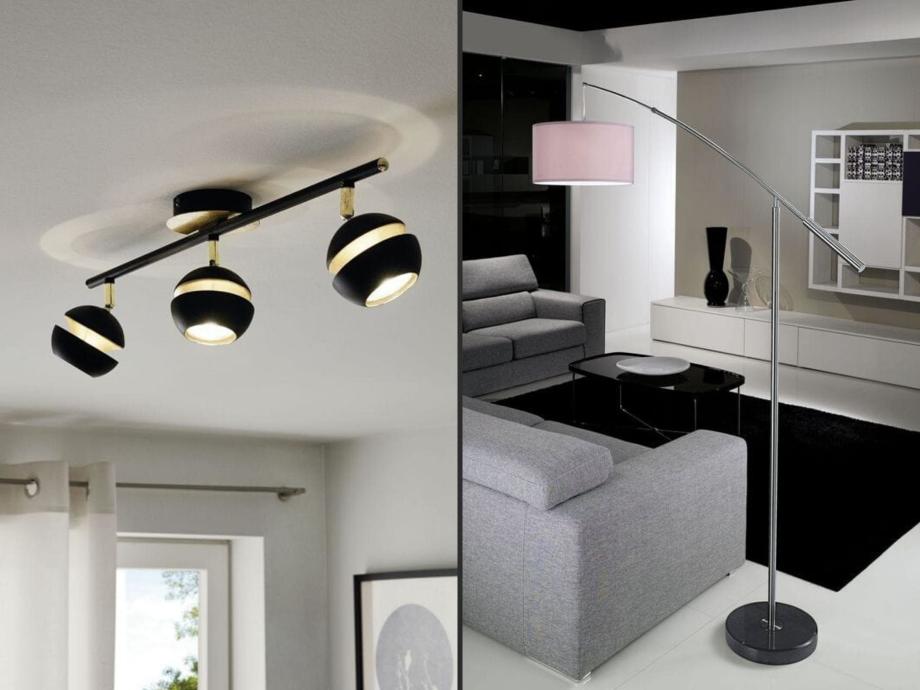 Плюсы и минусы при светодиодном освещении для квартиры