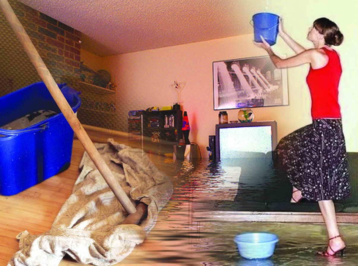 Что делать, если затопили соседи сверху: куда обращаться и порядок действий