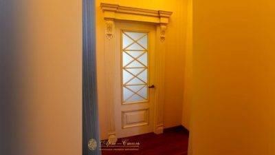Французские двери на балкон и лоджию: особенности и виды