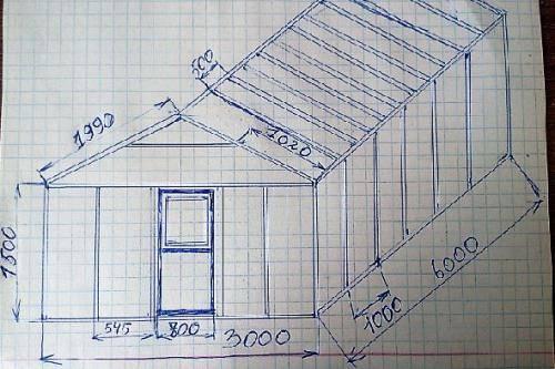 Дуги для теплицы: как рассчитать длину и сделать арочную теплицу под пленку русский фермер
