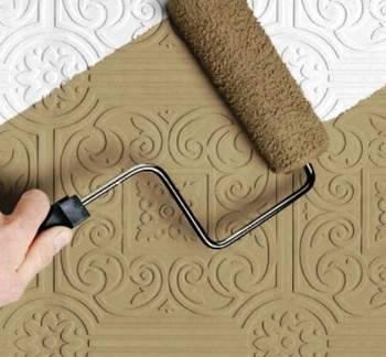 Методы, позволяющие быстро покрасить пенопласт своими руками