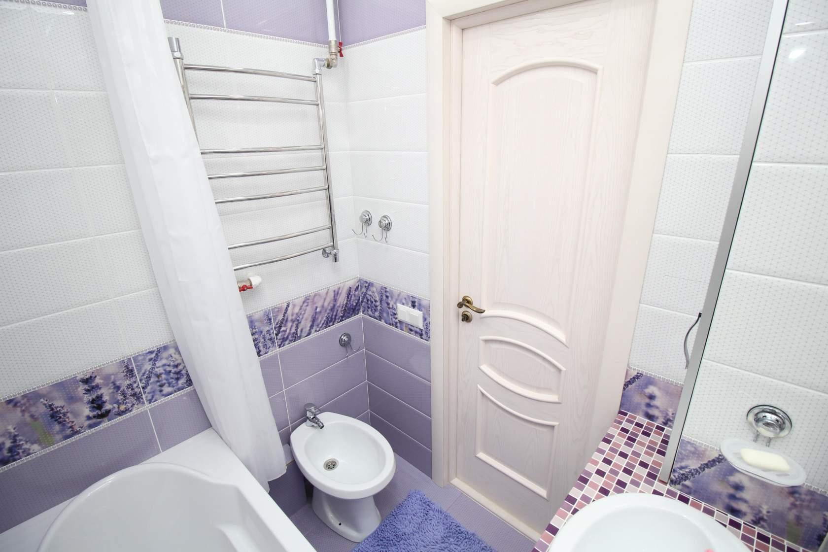 Дизайн ванной комнаты 2021 – актуальные идеи оформления интерьера