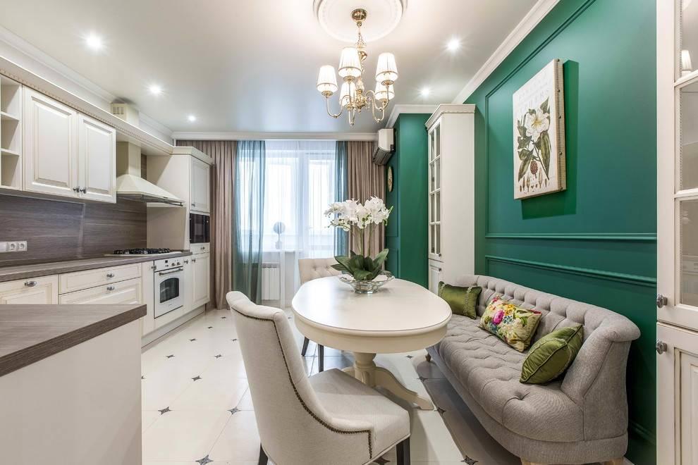 Кухни неоклассика: 60 фото дизайна интерьера и гарнитуров, гостиная в стиле неоклассика