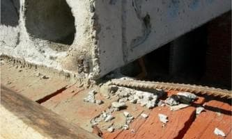 Межэтажные перекрытия в частном доме