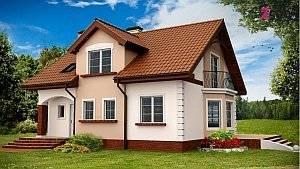 Типы и виды мансардных крыш, особенности дизайна — фото и видео обзор