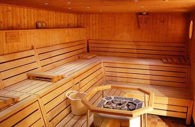 Фольга для бани: как обшить изнутри, какую использовать