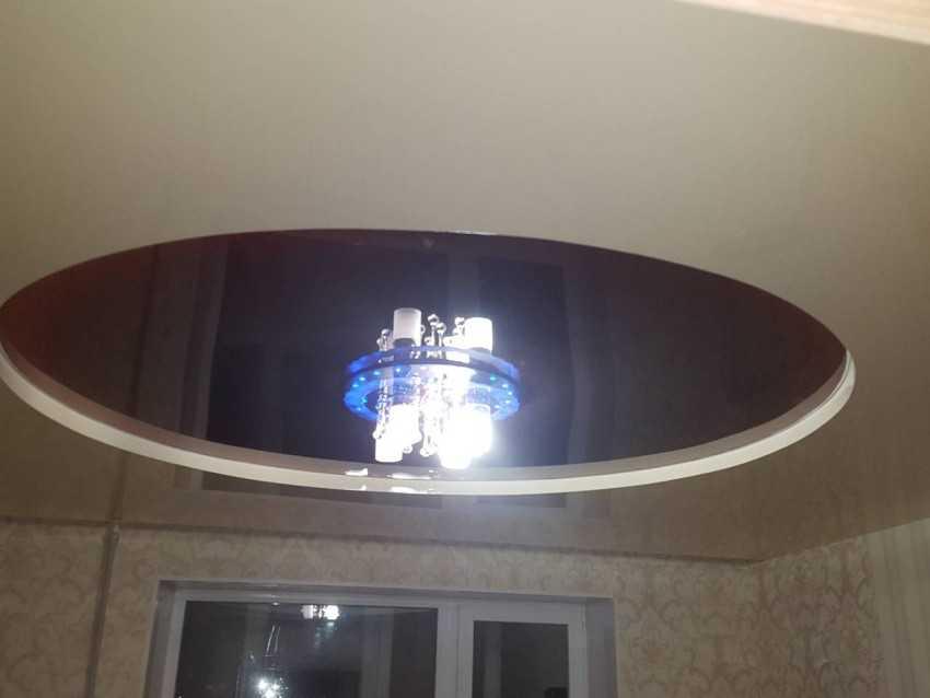 Как сделать потолок в коридоре - варианты отделки(+фото) | стройсоветы