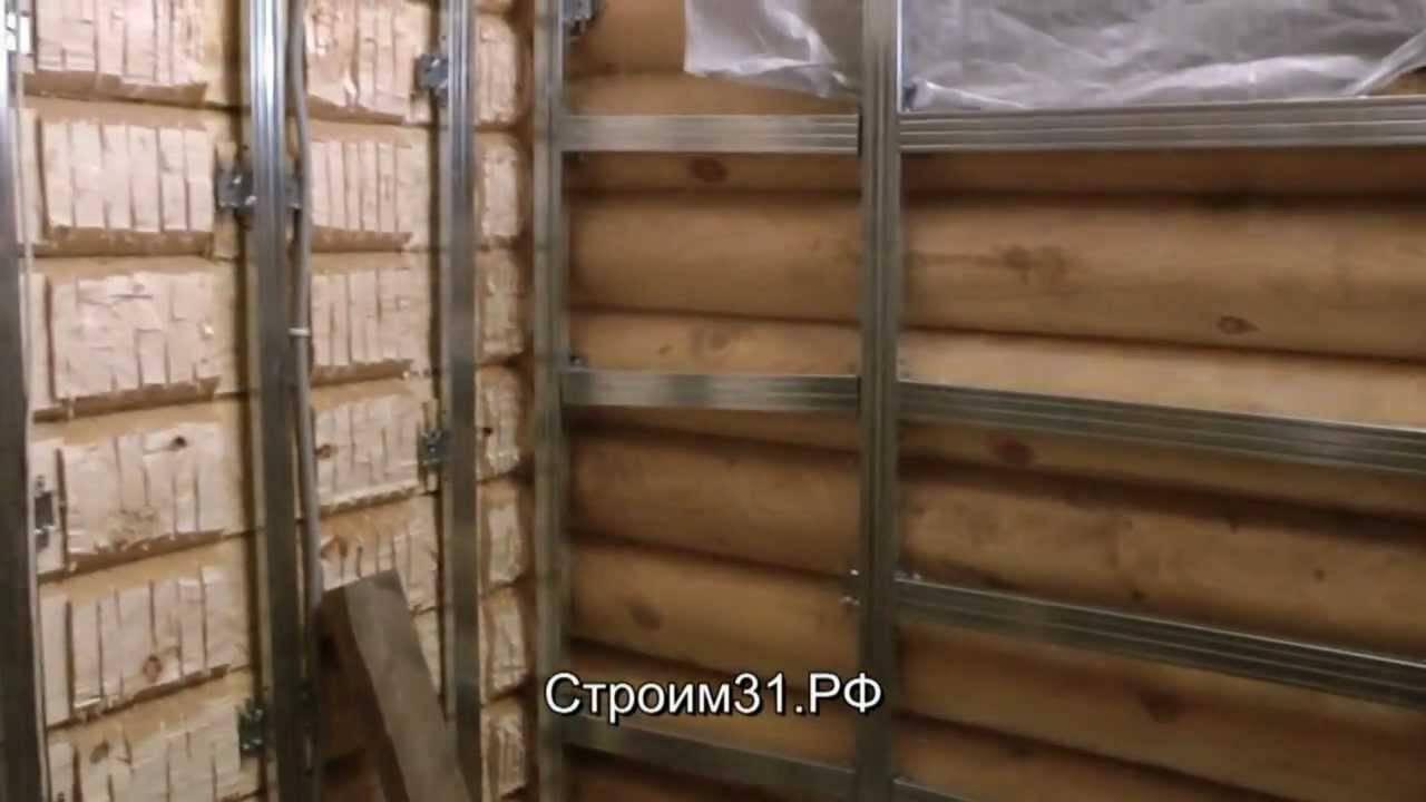 Выравнивание стен в ванной под плитку: подробная инструкция