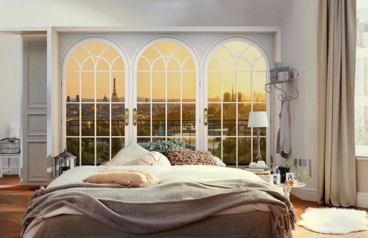 3d обои в спальню (69 фото): фотообои на стену над кроватью