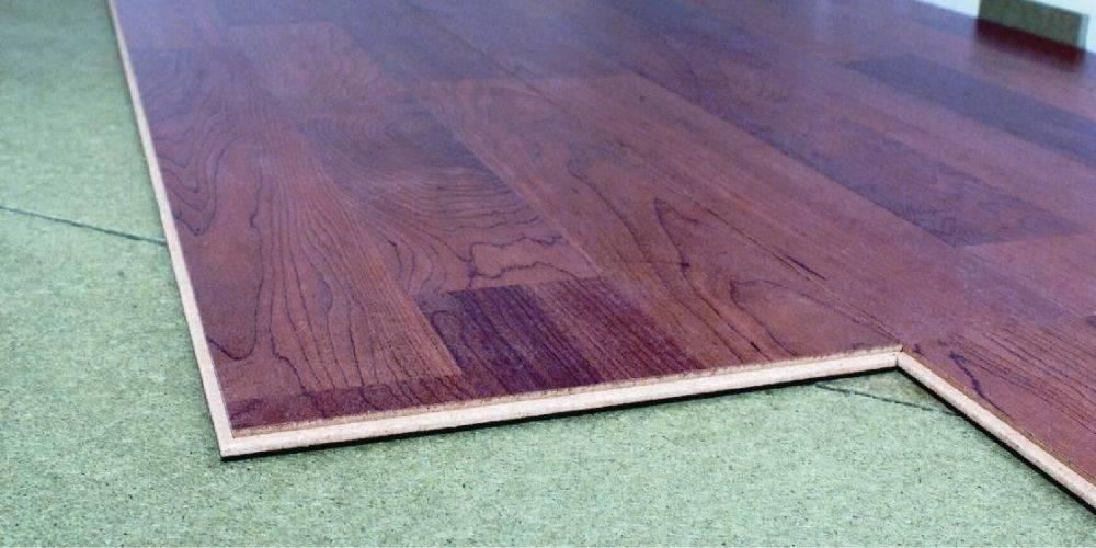 Толщина ламината, уровень износостойкости и на что влияет высота напольного покрытия