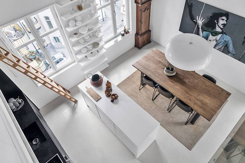 Плитка в интерьере: лучшие решения и стильные комбинации плитки в дизайне интерьера (180 фото)