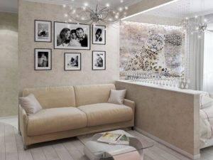 75 вариантов дизайна гостиной комнаты 19-20 кв.м. с одним окном
