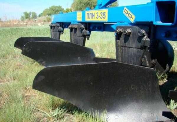 Как сделать плуг на мини-трактор своими руками? чертежи и размеры. самодельная оборотная модель из конского плуга. изготовление двухкорпусного дискового плуга