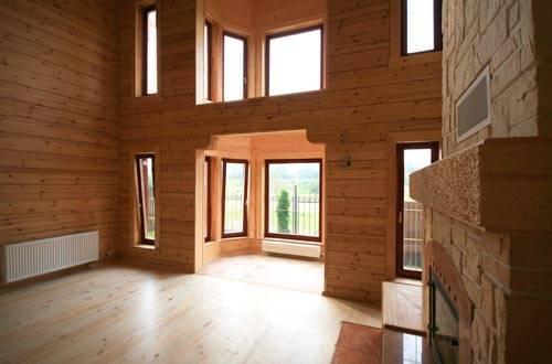 Эркер в доме (+40 фото): cтроительство дома с эркером-плюсы и минусы