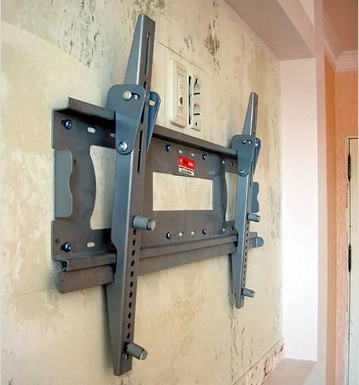 Как правильно выбрать и установить крепление для телевизора на стену: проверенные способы, полезные советы мастерам