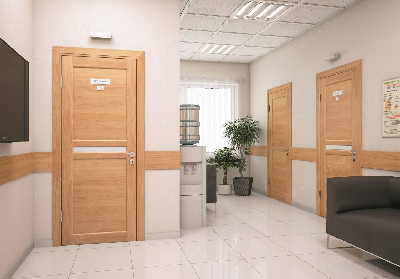Особенности конструкции царговых дверей, важные особенности