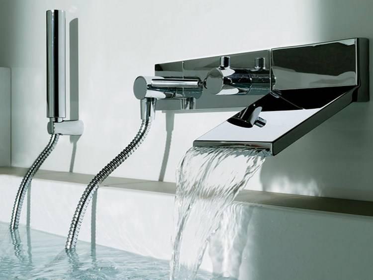 Лучшие модели смесителей для ванной комнаты - рейтинг топ 12