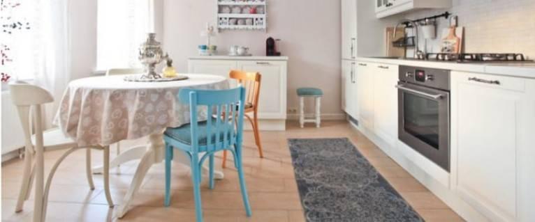 Кухня в стиле кантри: 55 фото в интерьере, гид по дизайну