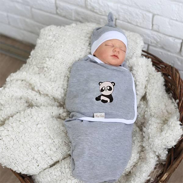 Спальный мешок для комфортного сна детей раннего возраста