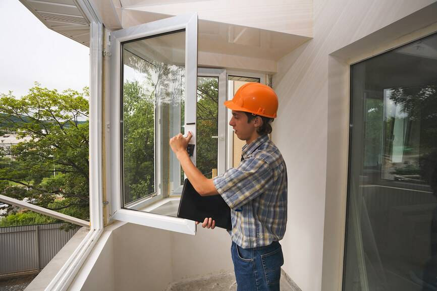 Как установить пластиковое окно своими руками – пошаговая инструкция