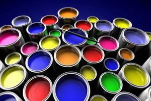 Краска-эмаль — тонкости выбора