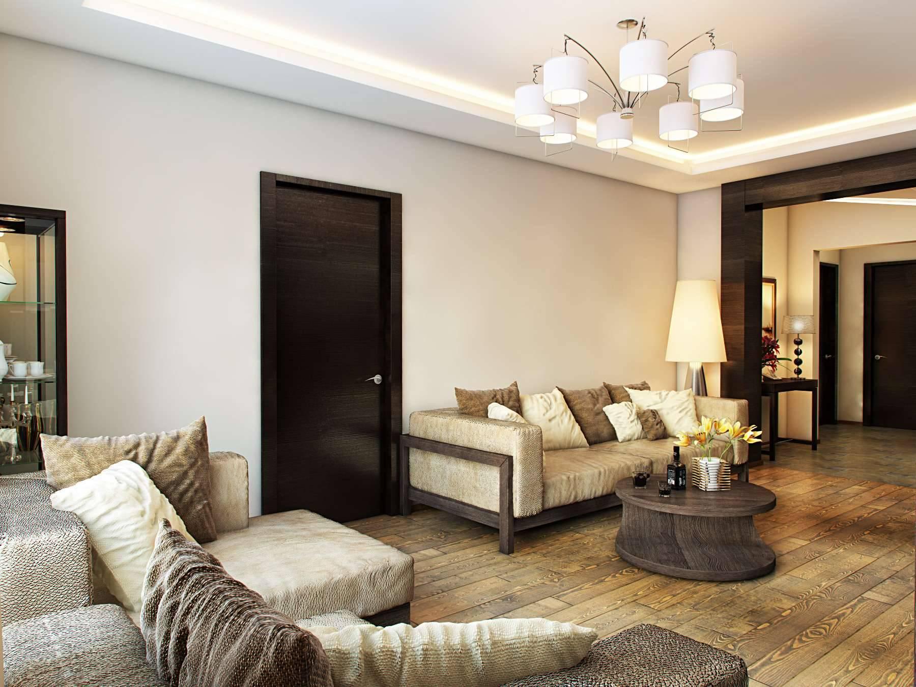 Люстры в интерьере спальни:190+(фото) для современного дизайна