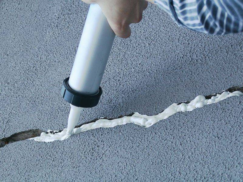 Крыши гаражей: ремонт кровли своими руками, как отремонтировать и залить по стыку плит бетонное покрытие, а так же как устранить течь, сделать изоляцию, починить протекание в металлическом гараже
